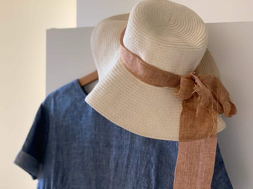 Hat & Dress