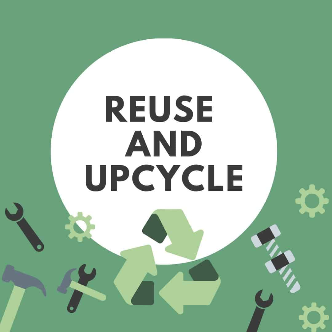 Reuse & Recycle Graph