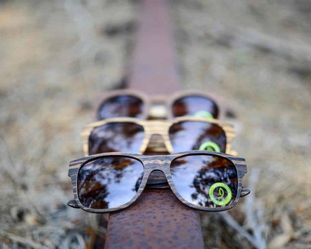 Grown Eyewear Eco Friendly Sunglasses