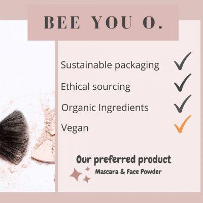 Bee You Organics facts
