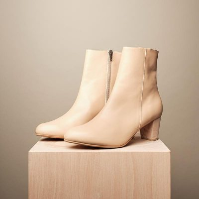 Bhava vegan shoes