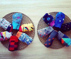 eco friendly socks