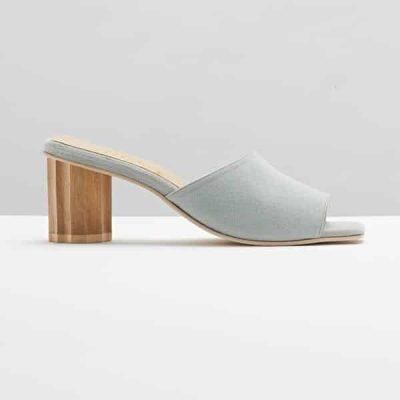 Mesa vegan shoes