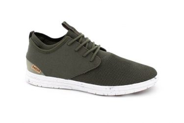 Saola sustainable sneakers