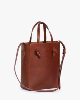 Rosewood Eco friendly purse