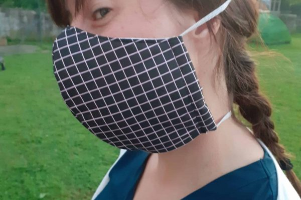 Zero Waste Masks