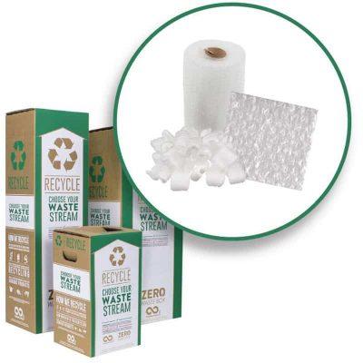 Terracycle Packaging supplies zero waste box