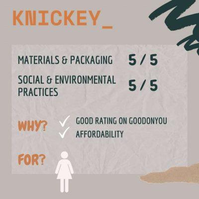 Knickey Canva