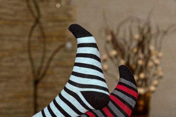 mismatch socks