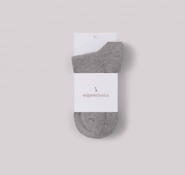 Organic Basics Eco Friendly Socks